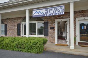 Blue Ridge Real Estate office