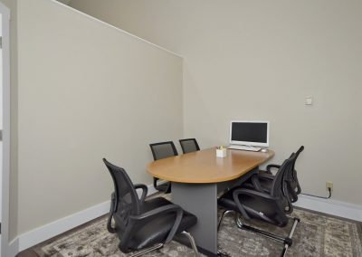 Large Conference Room - view 2