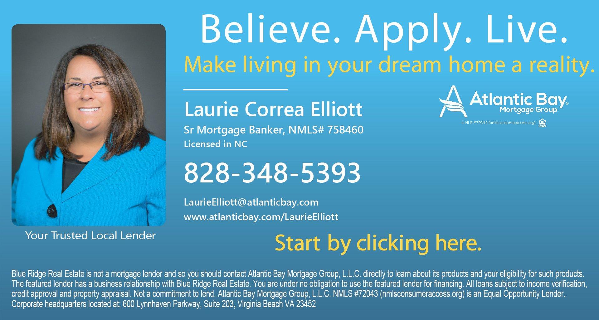 Laurie Correa Elliot